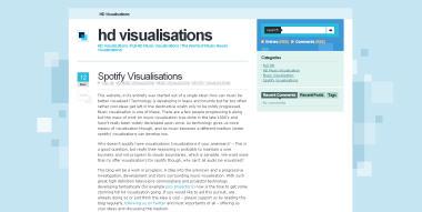 hd-visualisations