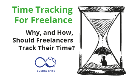 Time Tracking for Freelancers