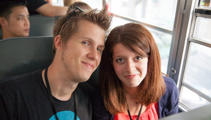 wds2014-with-alice-and-gav-zen-pencils